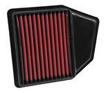 aFe Power 28-20402 Dry Flow Air Filter For 2008-2015 Honda Accord 2.4L L4