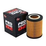 aFe Power Pro Guard D2 Oil Fluid Filter For 96-06 BMW Gas Car L6