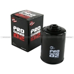 aFe Power Pro Guard D2 Oil Filter For 07-11 Jeep Wrangler JK V6-3.8L