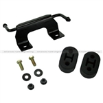 aFe Power Mach Force-XP Tailpipe Hanger Kit For 94-97 Dodge Diesel Truck V6-5.9L Lml