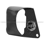aFe Power Magnum Force Pro 5R Intake System Carbon Fiber Scoops For 12-15 BMW 335I(F30) L6-3.0L (T) N55