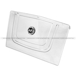 aFe Power Magnum Force Stage 2 Intake System Clear Cover For 2014 Ram 1500 Ecodiesel V6-3.0L