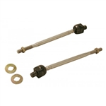Manzo Inner Tie Rods For 89-94 Nissan 240SX S13