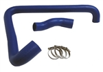 Megan Racing Reinforced Radiator Silicone Hoses For 90-96 Nissan 300ZX T-Turbo