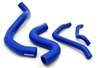 Megan Racing Reinforced Radiator Silicone Hoses For 09+ Nissan GTR R35 Skyline