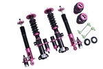 Megan Racing Spec RS Series Coilover Suspension Damper Set For 92-98 BMW E36/M3/3-Series