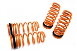Megan Racing Lowering Springs For 08-12 Honda Accord Coupe 4Cyl/V6