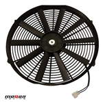 Megan Racing High Performance Radiator Fan With Mounts 16""
