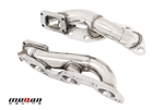 Megan Racing Stainless Turbo Manifold For 90-96 Nissan 300ZX Twin Turbo