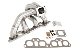 Megan Racing Stainless Turbo Manifold For 89-98 Nissan 240SX SR20DET