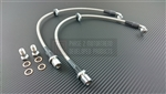 P2M Subaru BRZ / Scion FR-S Rear Brake Lines