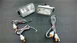 P2M Nissan 180Sx JDM Type-X Dual Posts Front Position Lights [Led]