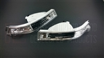 P2M Nissan S14 Silvia Kouki Front Turn Signal Lamp [JDM Bumper ONLY]
