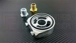 P2M Oil Filter Sandwich Adapter