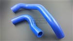 P2M Nissan RB25DET Radiator Hose Kit : Blue