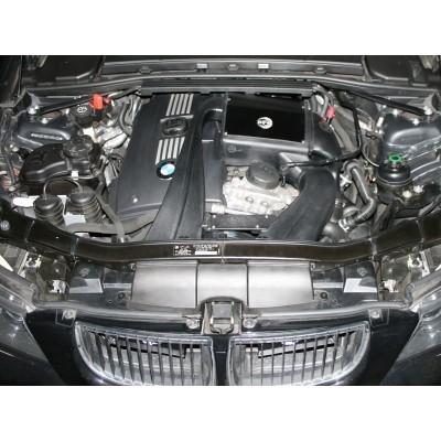 aFe Power Magnum Force Elite Stage-2 Si Pro 5R Intake System For 07-10 BMW  335I (E90/92/93) L6-3 0L (TT) N54