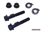 Megan Racing Rear Camber Bolts 44mm Set