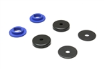 Megan Racing Rear Differential Mount Stopper Set For 13+ Scion FR-S / Subaru BRZ